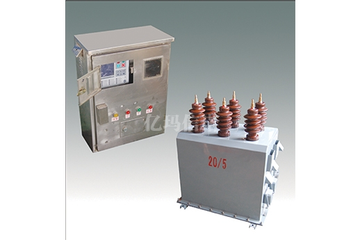 DGZZ-10ZDFJSmart grid cost control and metering device