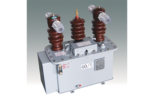 The gsjxmh-10kf oil-invasive high voltage metering box is non-removable, maintenance-free and anti-power theft