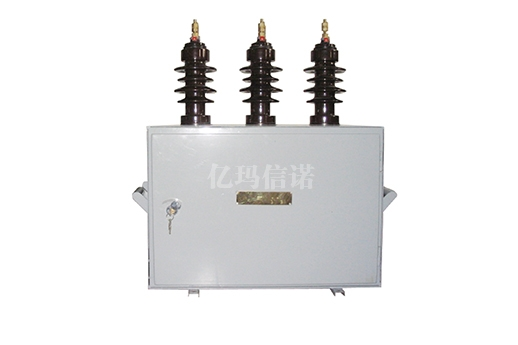 GSJZXW-6.10Outdoor combination metering box